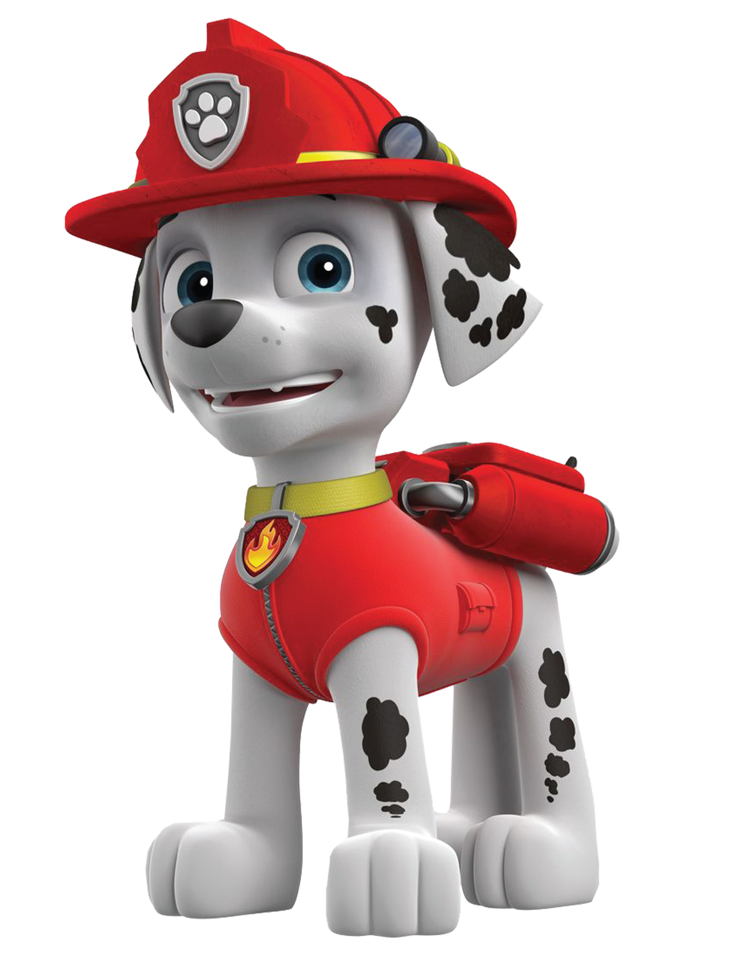 Marshall Paw Patrol Png Clipart 6.