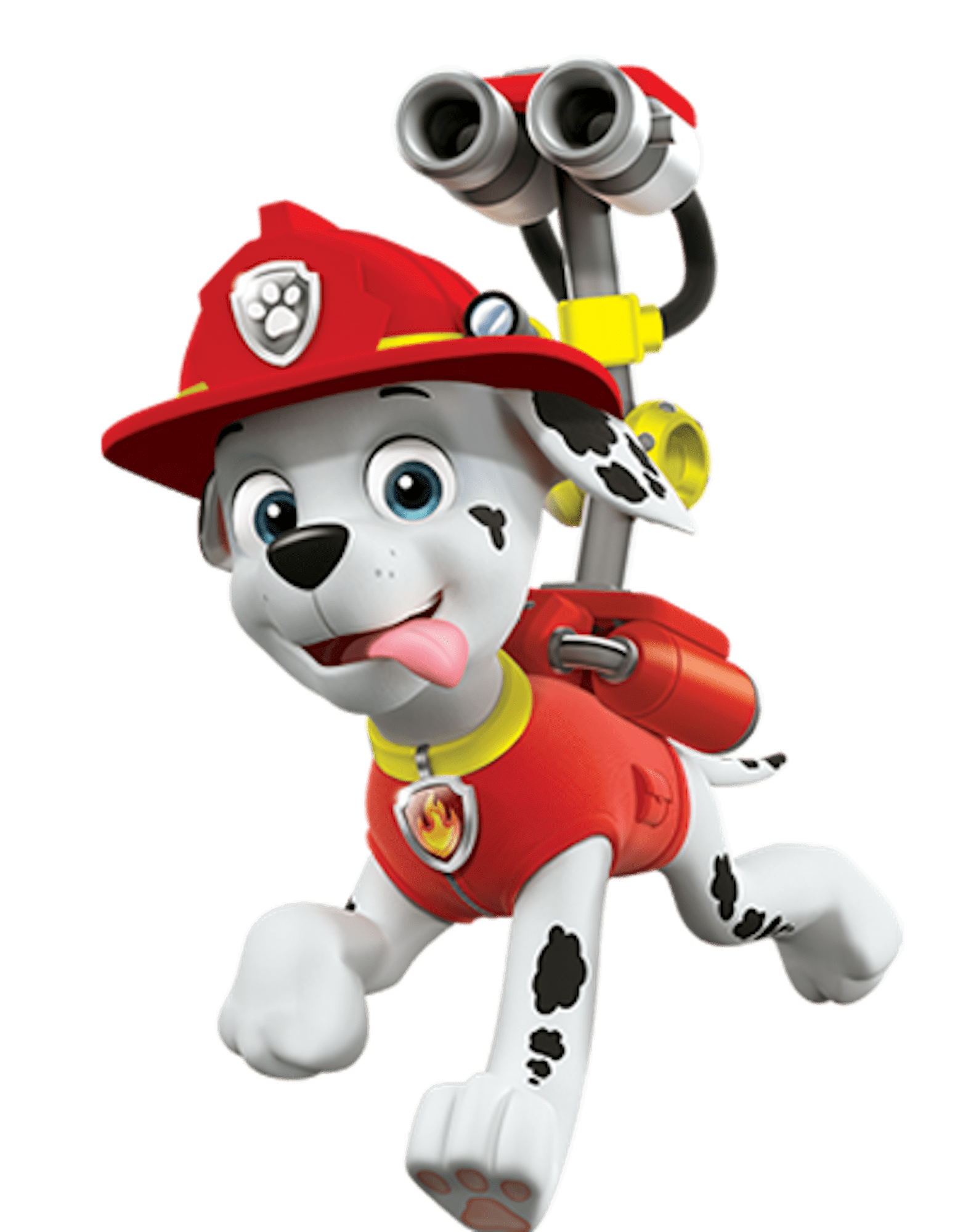 Marshall Fly Paw Patrol Clipart Png.