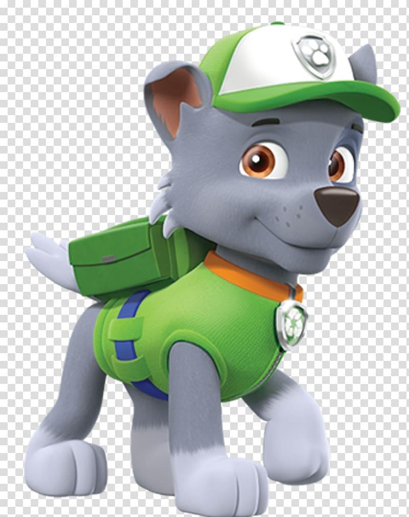 Paw Patrol Rock, Puppy Dog Rocky Mongrel, paw patrol.
