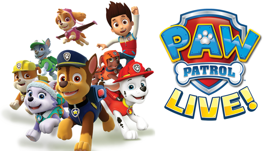 Free paw patrol clipart clipart images gallery for free.