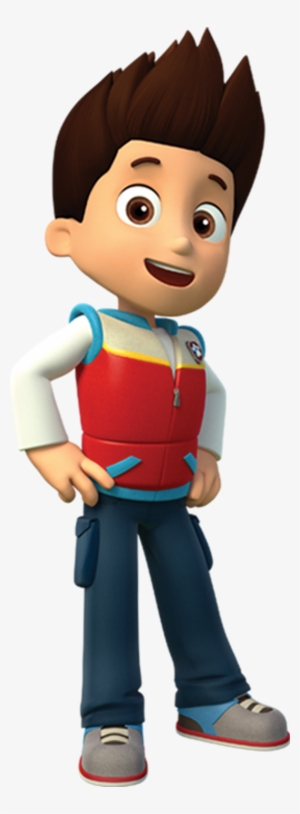 Paw Patrol Characters PNG, Transparent Paw Patrol Characters.