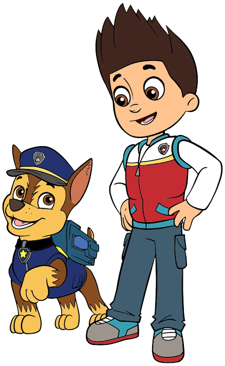 paw+patrol+ryder+clipart in 2019.