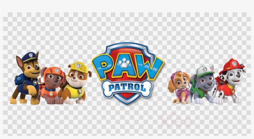 Download Paw Patrol Clipart Paw Patrol Air And Sea.