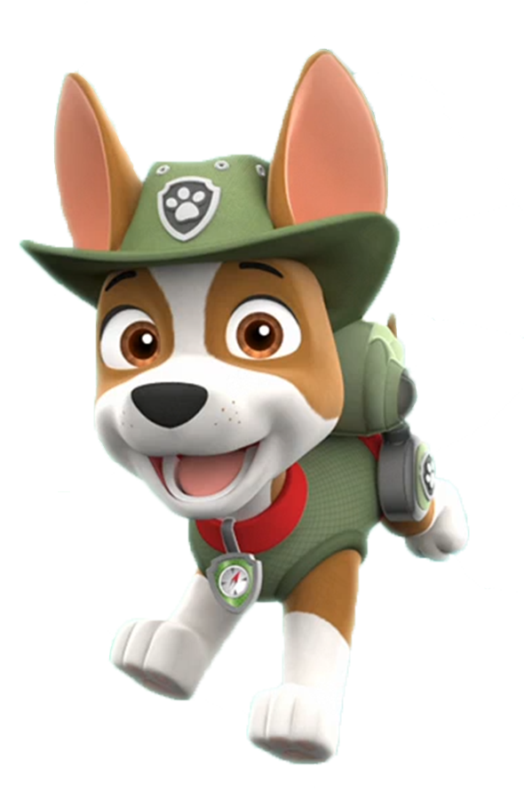 paw patrol tracker png 10 free cliparts  download images