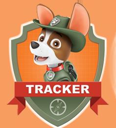 Tracker.