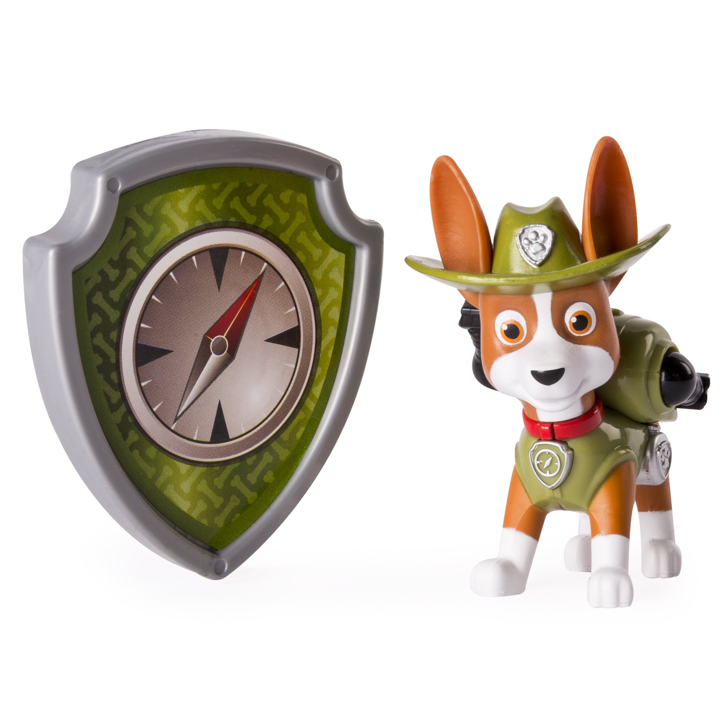 Details about Paw Patrol.