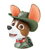Paw patrol tracker png 4 » PNG Image.