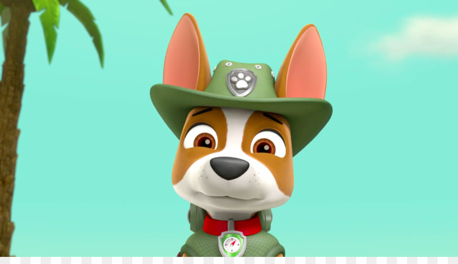 Paw Patrol Clipart png download.