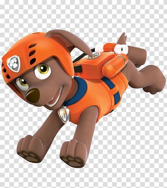 PAW Patrol character, Zuma Patrol Coloring book Pup.