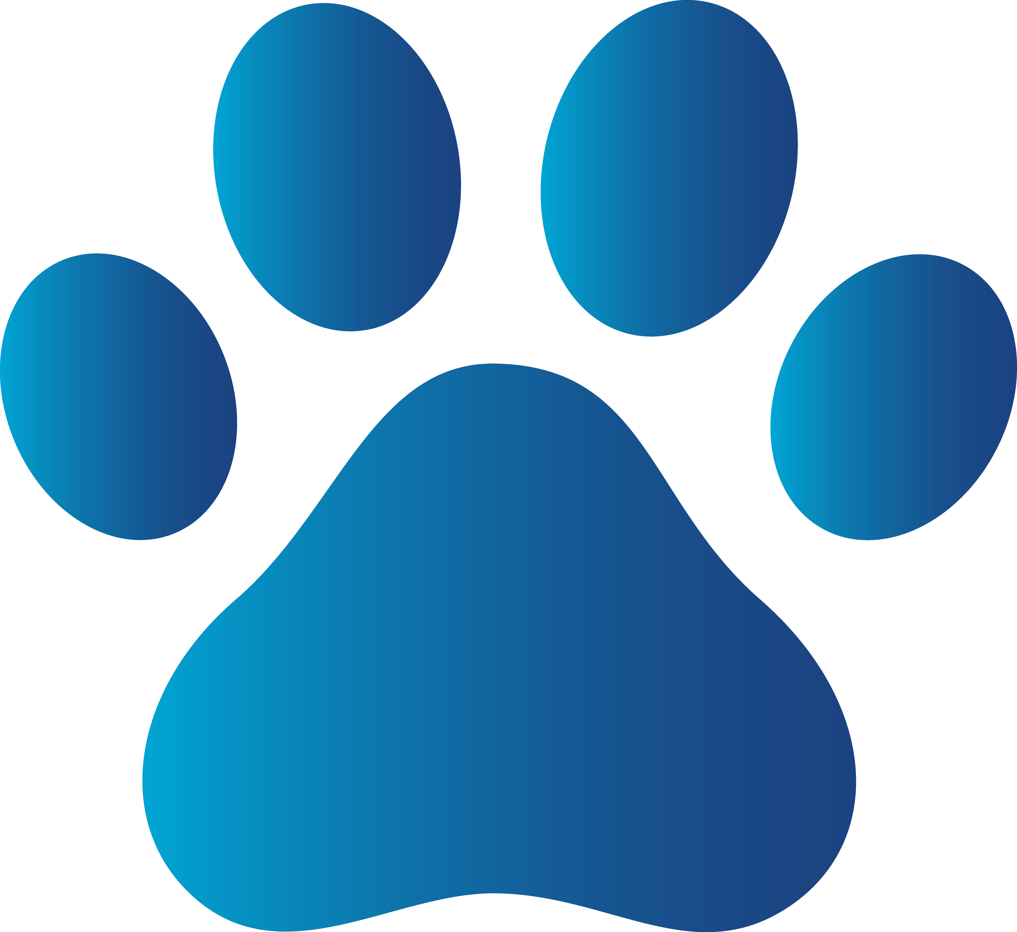 Dog Paw Clipart Free Download Clip Art Free Clip Art.