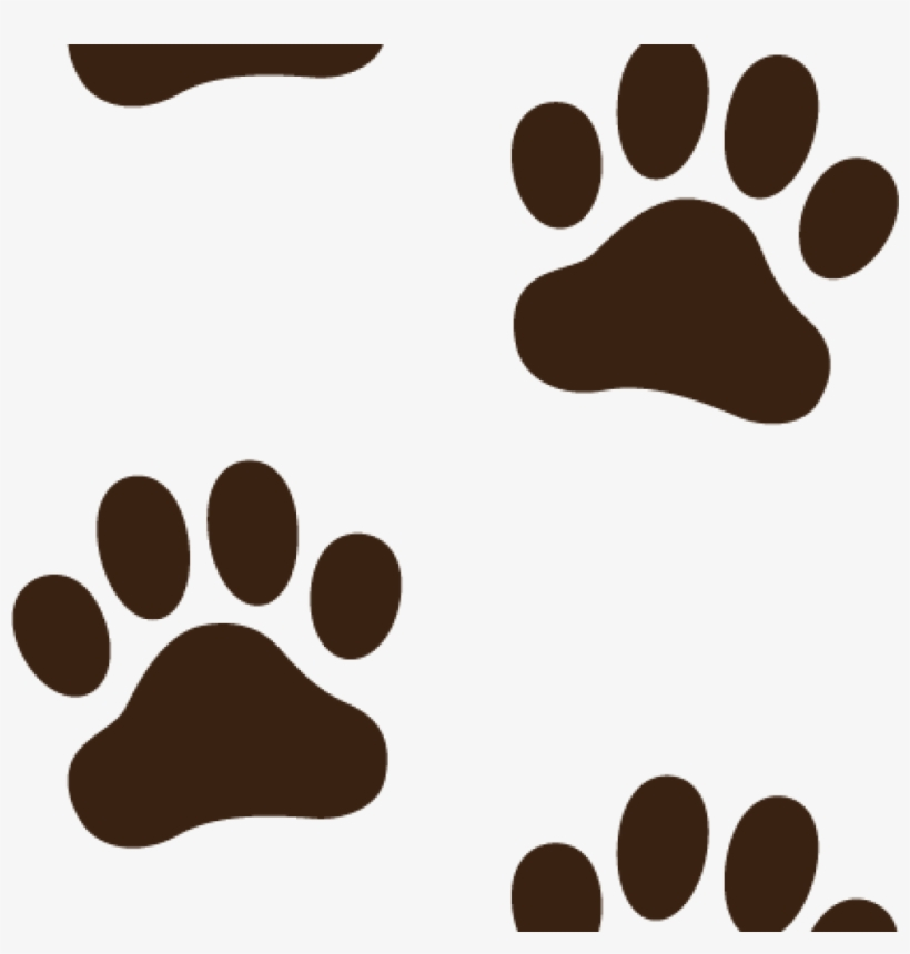 Paw Prints Clipart Free Paw Prints Clipart Plant Clipart.