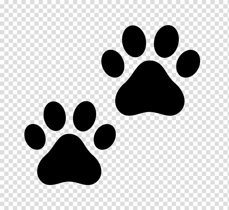 Cat Paw Dog , paw background transparent background PNG.