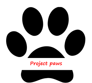 paws dog in Melbourne Region, VIC.