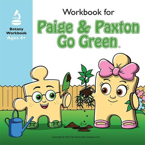Shop Paige & Paxton.