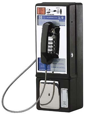 Pay phone clipart.