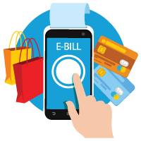 Receive Bill Payments with ePaymentsUSA.
