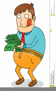Clipart Paycheck.