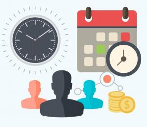 How Time and Attendance System Improve Workforce Management.