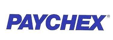 Paychex Logo Example.