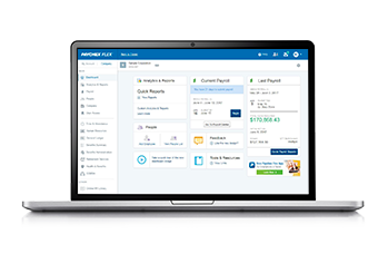 Paychex: Payroll & HR Solutions.