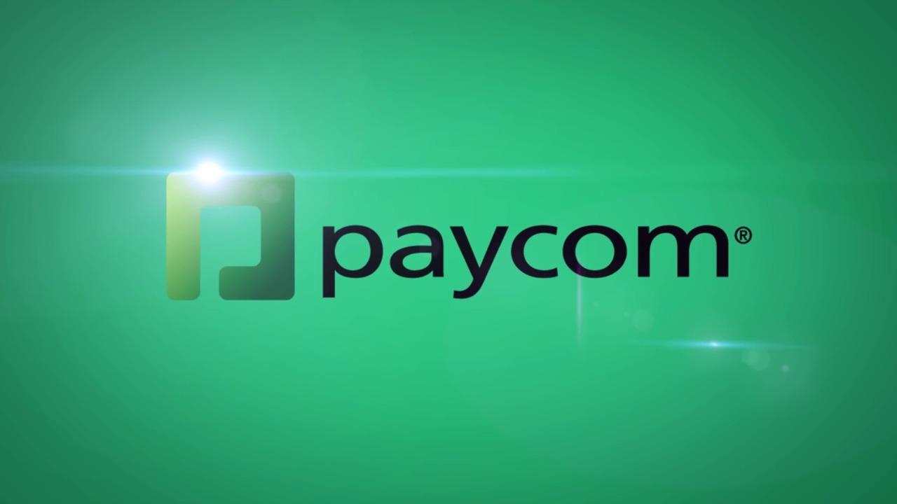 Paycom Software, Inc..