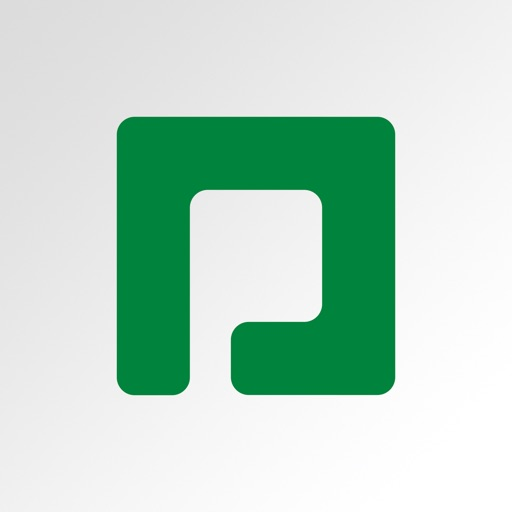 Paycom App for iPhone.
