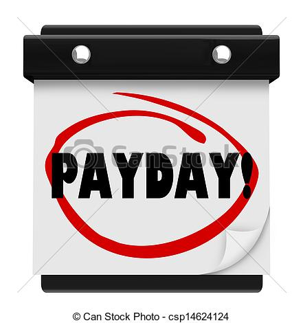 Payday Stock Illustration Images. 784 Payday illustrations.