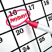 Payday Clipart.