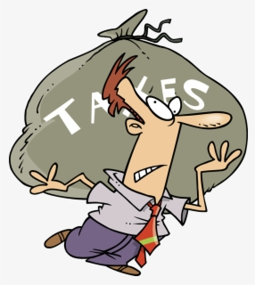 Free Taxes Clip Art with No Background.