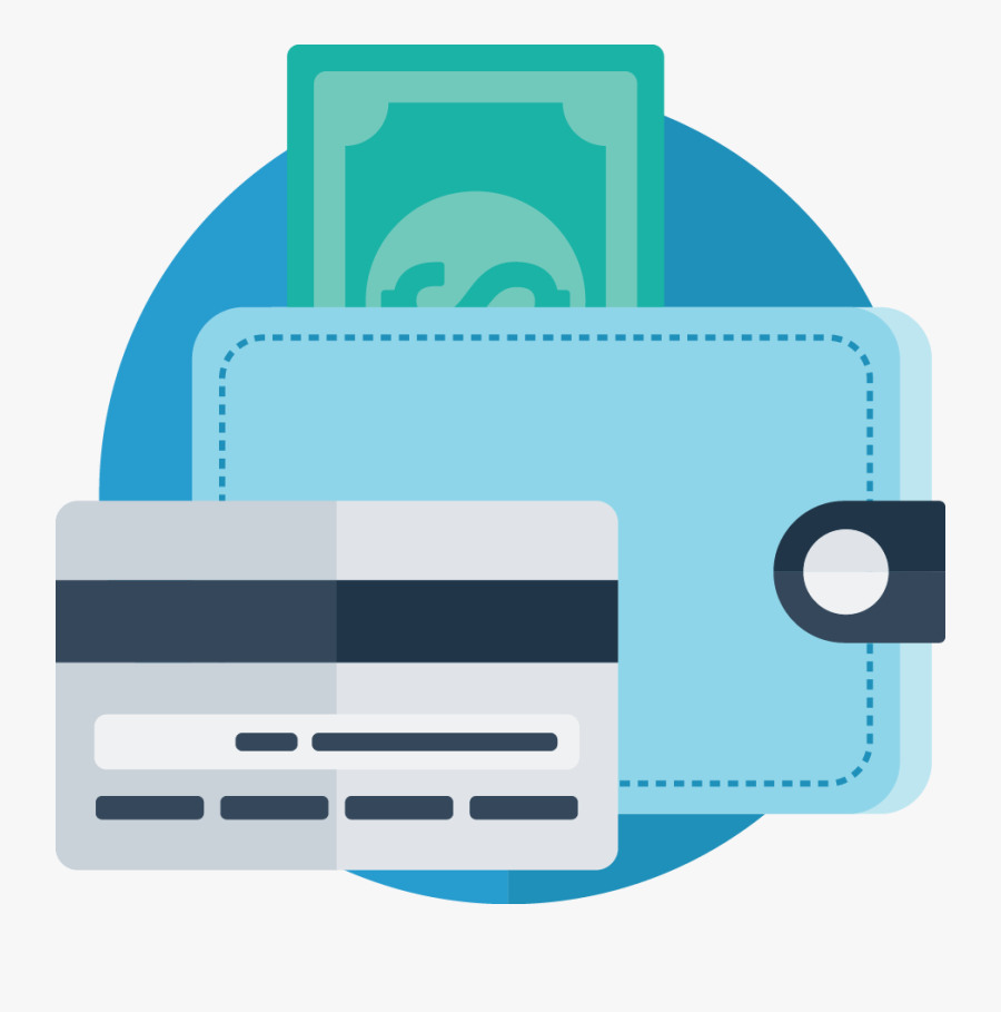 Payment Methods Icon Png , Free Transparent Clipart.