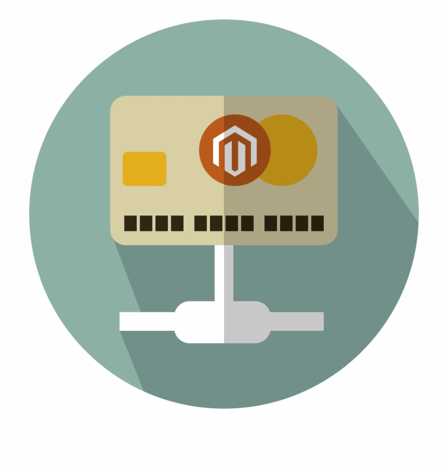 Icon Mageto Payment Gateway Integration.