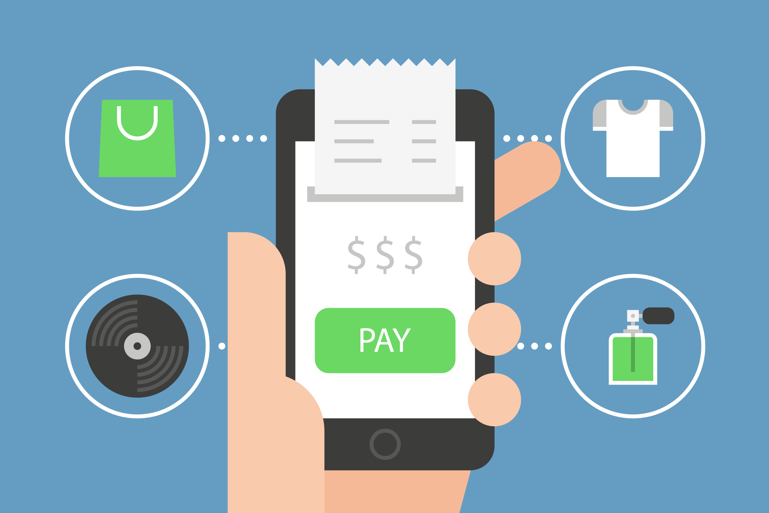 Everything You Need To Know About Payment Gateways.