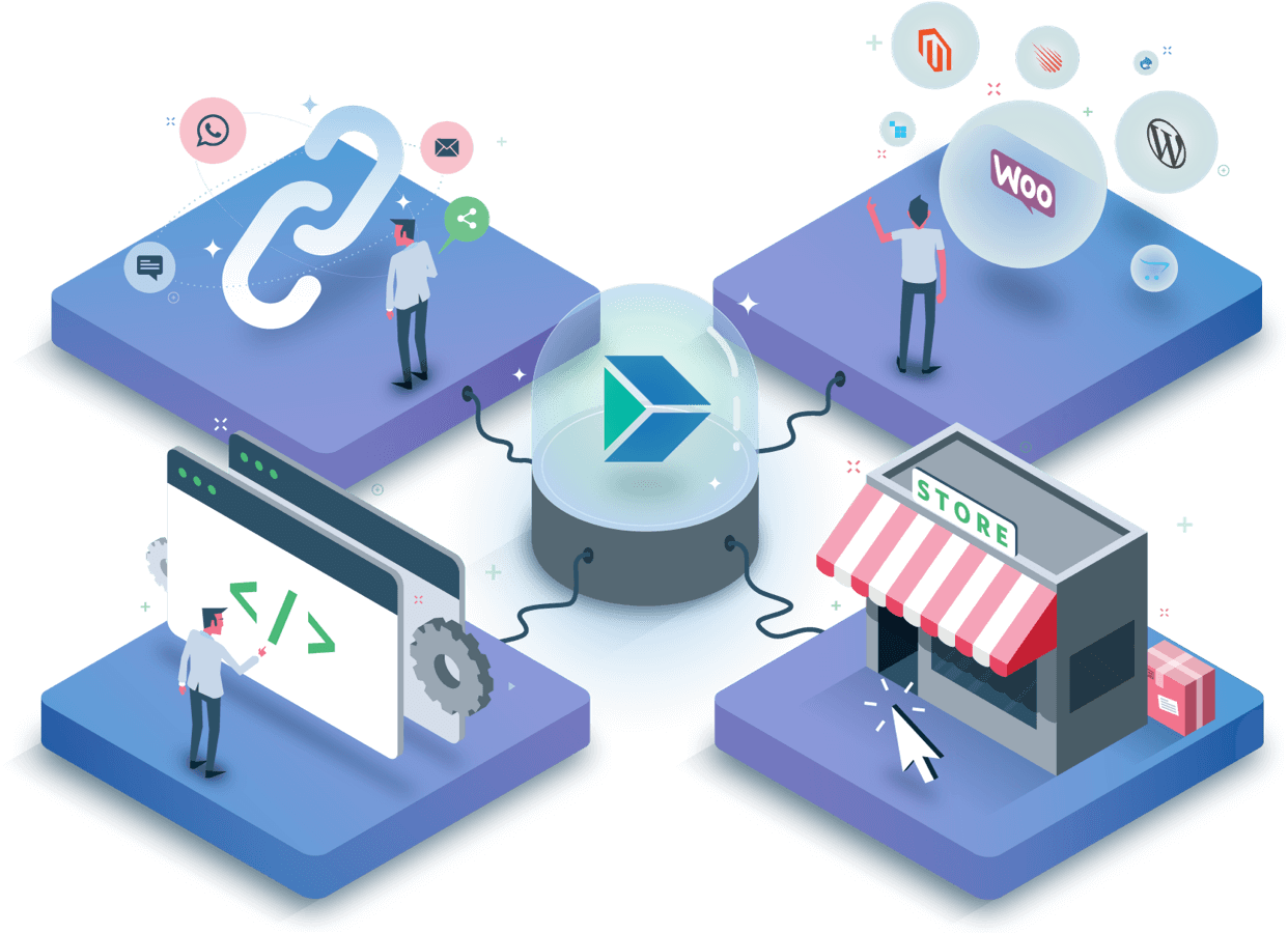 Know The Best 4 Payment Gateway Integration For Business.