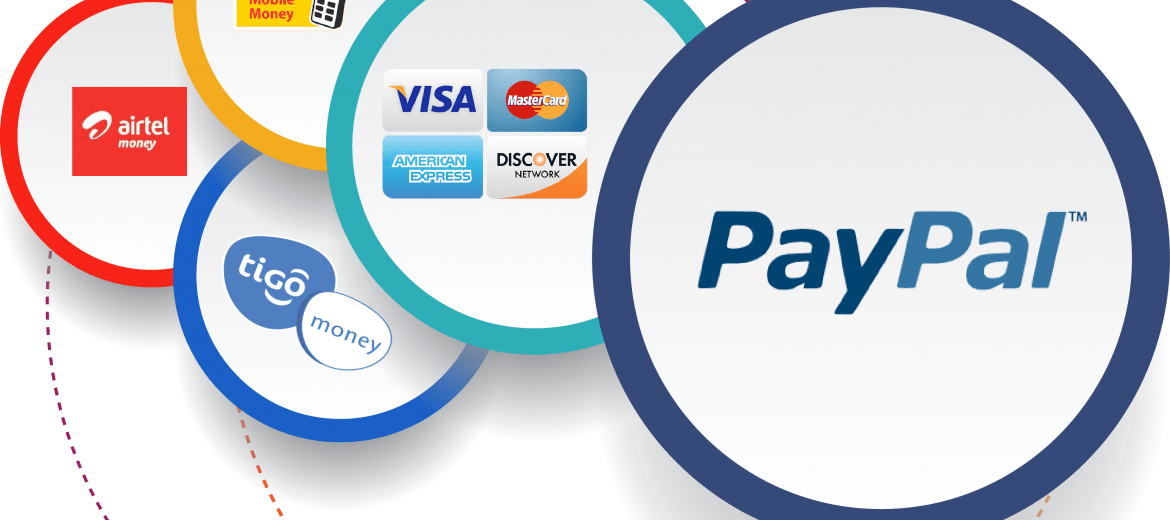 How to make payments with Woo commerce.