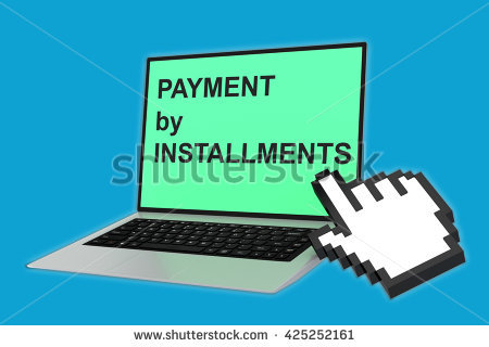 Payment In Installments Stock Photos, Royalty.