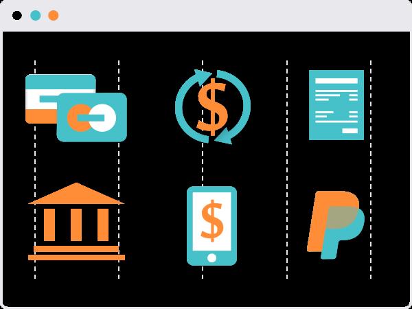 Payment Method PNG Transparent Images Free Download Clip Art.