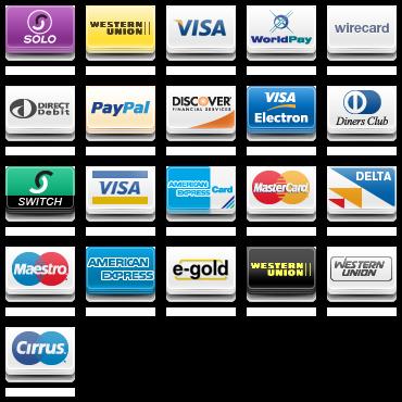 Payment Method PNG Transparent Images.