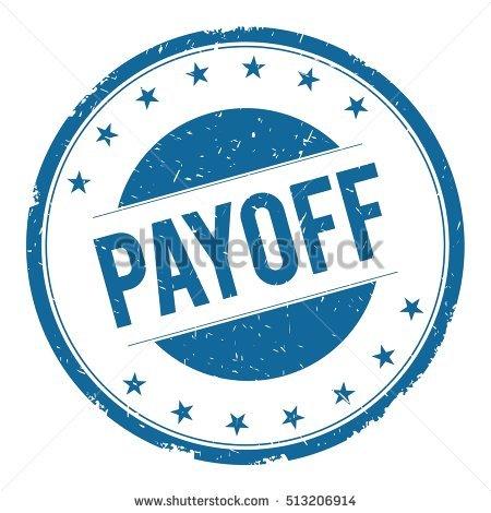 Payoff Stock Photos, Royalty.