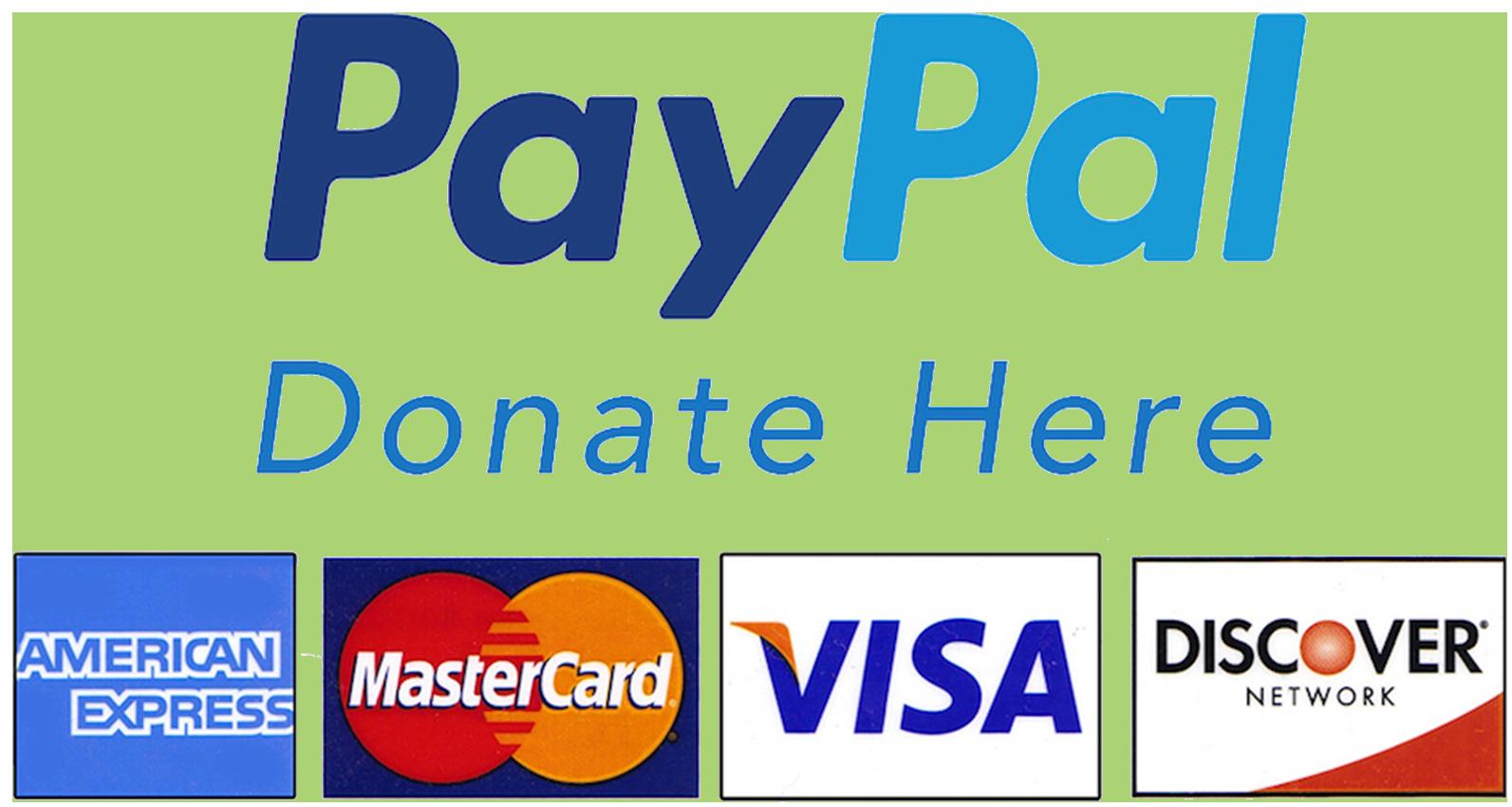Paypal Giving Fund Logo Organization Brand.