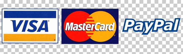 Mastercard Visa Credit card PayPal Logo, mastercard PNG.