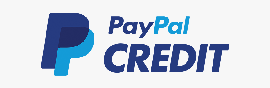 Paypal Credit Card Logo Png, Transparent Png.