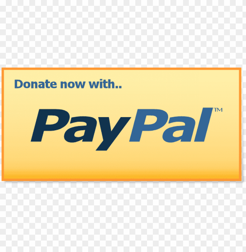 aypal donate button png.