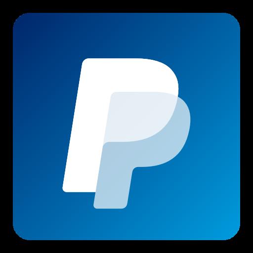 Paypal Verified Logo, Paypal Icon, Symbols, Emblem Png.
