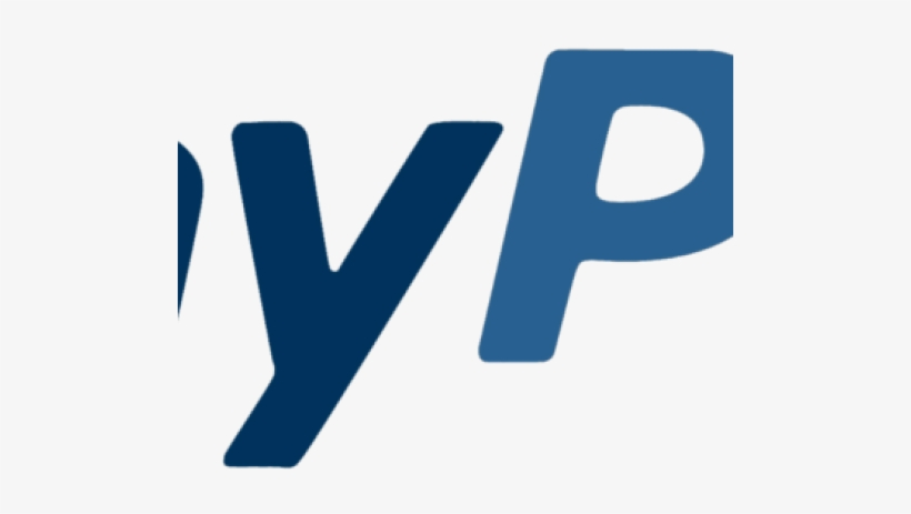 New Paypal Logo Png 2017 Transparent Background.