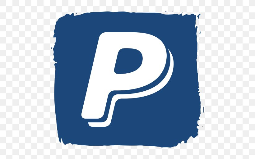 PayPal Logo Payment Sales, PNG, 512x512px, Paypal, Area.