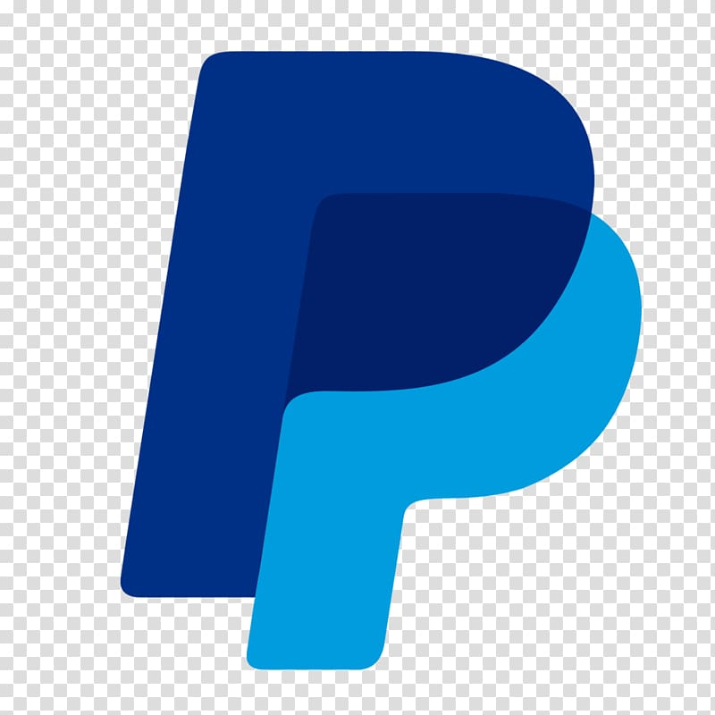 Blue P logo, PayPal Logo Computer Icons Payment system.