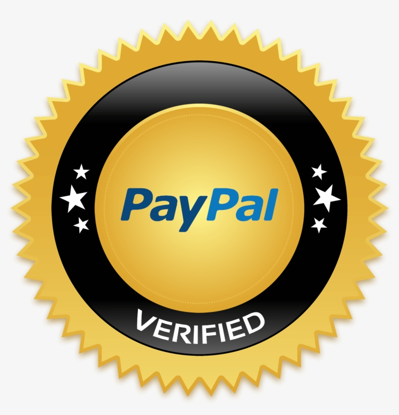 Paypal Verified Transparent, Www.