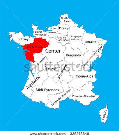 Pays Loire Stock Vectors & Vector Clip Art.