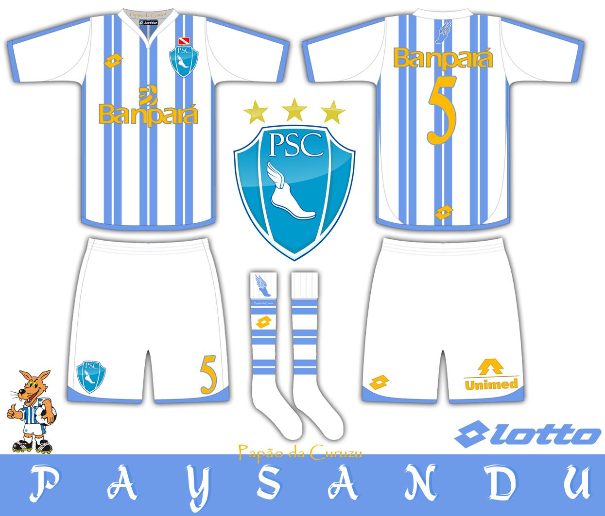 Design Football.com.
