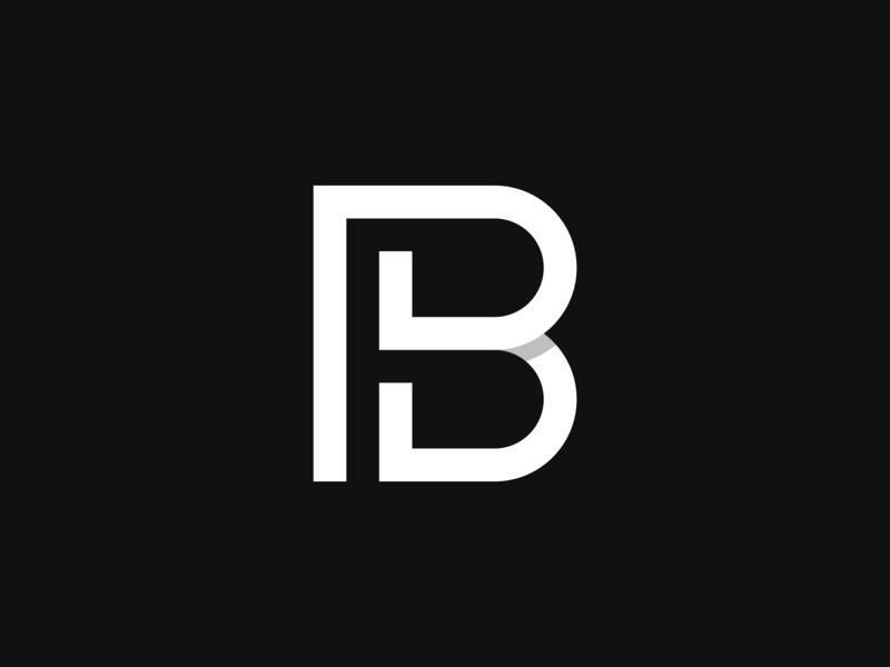PB Logo by Josmen on Dribbble.